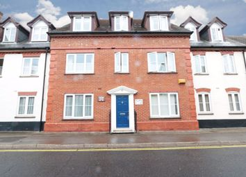Cottage Mews, Ringwood BH24. 1 bed flat