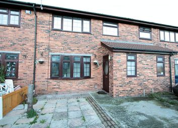 3 bed terraced house for sale in Sydenham Avenue, Rhyl LL18