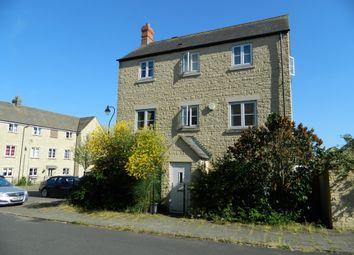 Thumbnail 3 bed semi-detached house to rent in Pine Rise, Witney