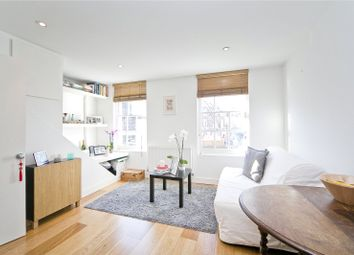 Thumbnail 1 bed flat to rent in Caledonian Road, Barnsbury