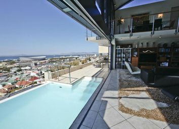 Thumbnail 4 bed detached house for sale in Springbok Road, Atlantic Seaboard, Western Cape