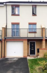 Thumbnail 6 bed town house to rent in Sorrel Place, Stoke Gifford, Bristol