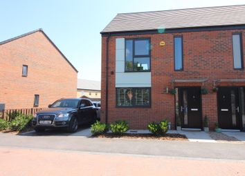 Thumbnail 3 bed semi-detached house for sale in Magenta Crescent, Balby, Doncaster