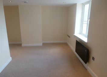 Thumbnail 1 bedroom flat to rent in High Street, Melton Mowbray