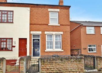3 bed end terrace house for sale in Acton Road, Long Eaton, Nottingham NG10