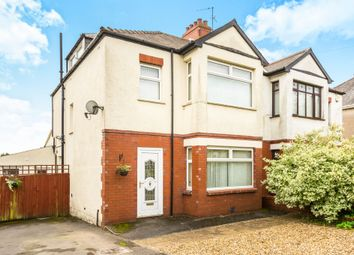 Thumbnail Semi-detached house for sale in New Road, Rumney, Cardiff