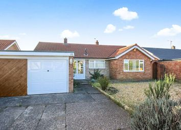 Thumbnail 4 bedroom bungalow to rent in Harington Road, Formby, Liverpool