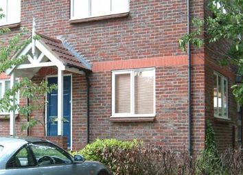 Thumbnail 1 bed flat to rent in Thornhill, Old Horsham Road, Southgate, Crawley, West Sussex