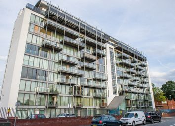 Thumbnail 2 bed flat for sale in Warwickgate House, Warwick Road, Old Trafford, Manchester