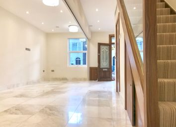 Thumbnail 3 bed end terrace house to rent in Sutherland Road, Chiswick, London