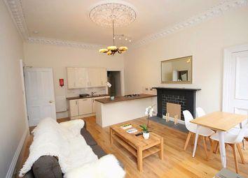 Thumbnail 4 bed flat to rent in Oxford Street, Newington, Edinburgh