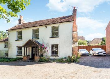Thumbnail 2 bed flat to rent in High Street, Eynsford, Dartford