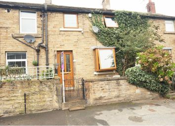 Thumbnail 2 bed cottage for sale in Wakefield Road, Denby Dale Huddersfield