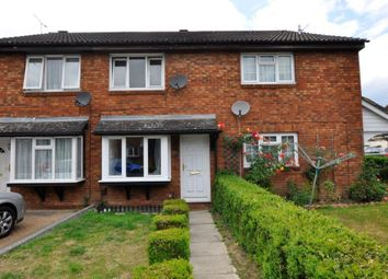 Thumbnail 2 bed terraced house to rent in Wooburn Close, Uxbridge
