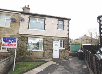 Thumbnail 3 bedroom semi-detached house for sale in Killinghall Grove, Bradford