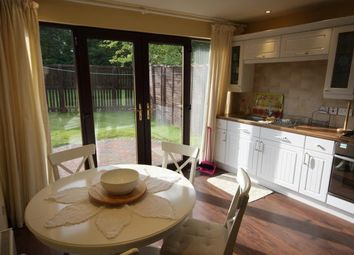 Thumbnail 3 bed semi-detached house to rent in Merlinford Avenue, Braehead, Renfrew