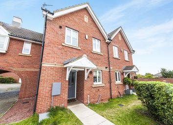 Thumbnail 3 bed semi-detached house for sale in Kineton Way, Sunderland