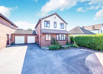 4 bed detached house for sale in Kingston Road, Ewell, Epsom KT19