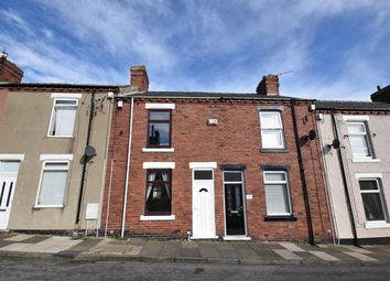 2 bed terraced house for sale in West Street, Blackhall Colliery, County Durham TS27