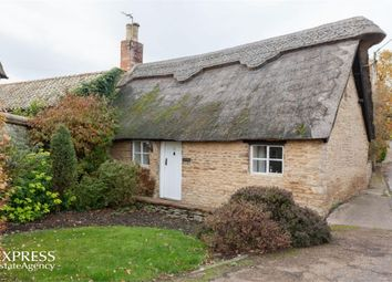 Thumbnail 2 bed cottage for sale in Main Street, Lowick, Kettering, Northamptonshire