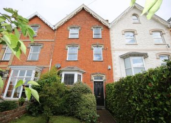 Thumbnail 5 bed terraced house for sale in Durleigh Road, Bridgwater