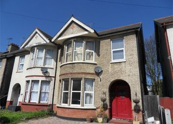 Thumbnail End terrace house for sale in South Avenue, Southend-On-Sea, Essex