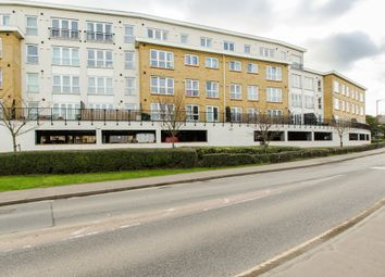 Thumbnail 1 bedroom flat for sale in Romulus Road, Gravesend