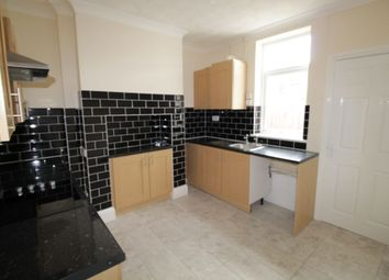 Thumbnail 2 bed terraced house to rent in Mill Street, South Kirkby, Pontefract