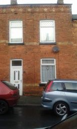 Thumbnail 3 bed terraced house to rent in Hampton Road, Scarborough