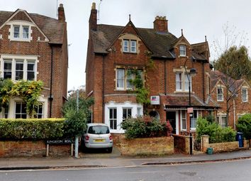 Thumbnail 2 bed flat for sale in Kingston Road, Jericho, Oxford, Oxfordshire