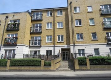 1 bed flat for sale in Candle Street, London E1