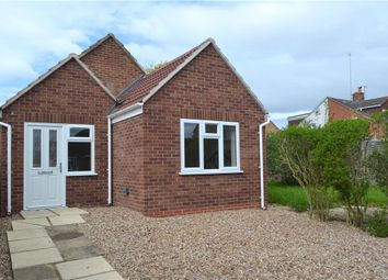 Thumbnail 2 bed detached bungalow for sale in Greville Smith Avenue, Whitnash, Leamington Spa