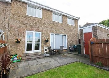 Thumbnail 3 bed terraced house for sale in Tredegar Close, Westerhope