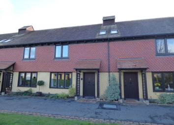 Thumbnail 2 bed terraced house for sale in Berrow Court, Upton Upon Severn