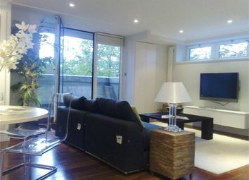 Thumbnail 2 bed flat to rent in St Johns Wood Road, London, United Kingdom