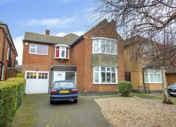 Thumbnail 4 bed property for sale in Thoresby Road, Bramcote, Nottingham