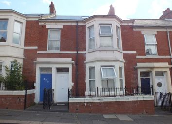 Thumbnail 5 bedroom flat for sale in Strathmore Crescent, Benwell, Newcastle Upon Tyne