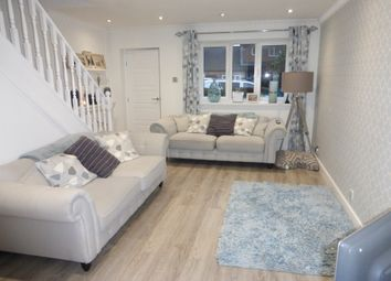 Thumbnail 4 bedroom semi-detached house for sale in Pennyroyal Close, St. Mellons, Cardiff