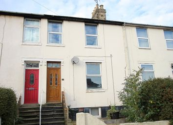 Thumbnail 3 bedroom terraced house for sale in Wherstead Road, Ipswich, Suffolk