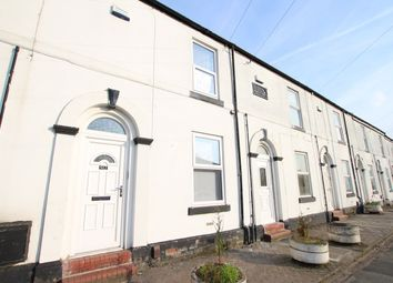 Thumbnail 1 bed flat to rent in Folly Lane, Warrington