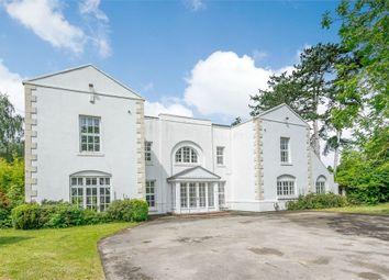 Thumbnail 5 bed detached house for sale in Salts Lane, Drayton Bassett, Tamworth, Staffordshire