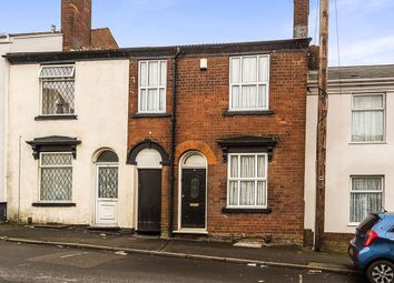 Thumbnail 3 bedroom terraced house to rent in Caroline Street, Dudley