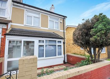 Thumbnail 4 bed semi-detached house for sale in Beauchamp Road, London