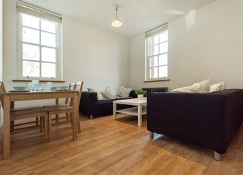 Thumbnail 3 bedroom flat to rent in Union Grove, Stockwell, London