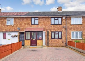 3 bed terraced house for sale in Bell Avenue, Harold Hill, Romford, Essex RM3