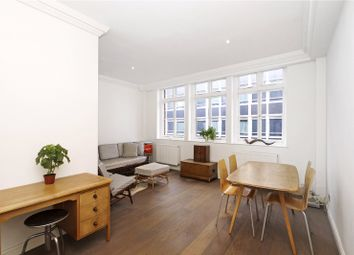 Thumbnail 1 bed property for sale in Red Lion Street, London