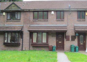 Thumbnail 3 bed terraced house for sale in Pentre CF41, Pentre,
