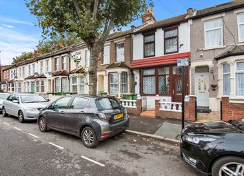 2 bed terraced house for sale in Dore Avenue, Manor Park, London E12
