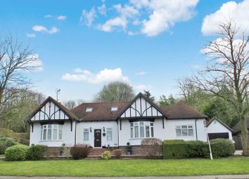 Thumbnail 5 bed detached bungalow for sale in Tring Road, Dunstable