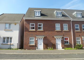 Thumbnail 4 bedroom terraced house for sale in Ownall Road, Shard End, Birmingham